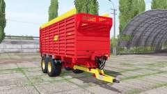 Schuitemaker Siwa 200 for Farming Simulator 2017
