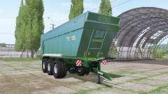 Fortuna FTM 300-8.0 for Farming Simulator 2017