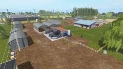 Aragon for Farming Simulator 2017