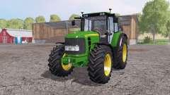 John Deere 6630 Premium for Farming Simulator 2015