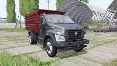GAS C41R13 lawns Next 2014 v1.1 for Farming Simulator 2017
