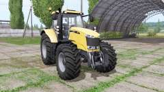 Challenger МТ595В for Farming Simulator 2017