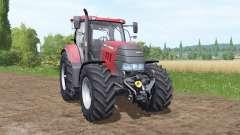 Case IH Puma 155 CVX for Farming Simulator 2017