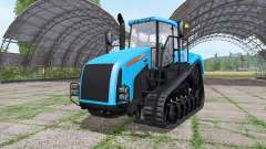 AGROMASH-Ruslan v1.0.0.1 for Farming Simulator 2017