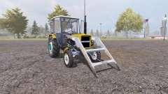 URSUS C-330 v2.1 for Farming Simulator 2013