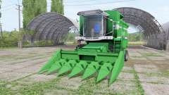 Deutz-Fahr TopLiner 4080 HTS for Farming Simulator 2017