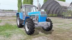 Zetor Crystal 12045 v1.3 for Farming Simulator 2017