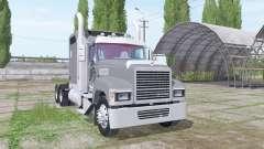 Mack CH 1988 for Farming Simulator 2017
