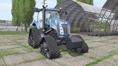 New Holland TG285 QuadTrac
