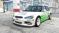 Hirochi Sunburst hirochi for BeamNG Drive