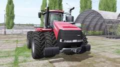 Case IH Steiger 600 for Farming Simulator 2017