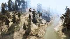 Long Ridge for MudRunner