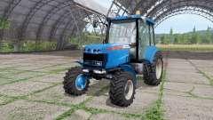 AGROMASH 30ТК v1.1 for Farming Simulator 2017
