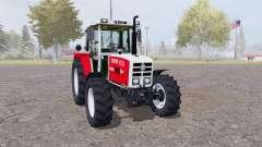 Steyr 8080A Turbo SK2 for Farming Simulator 2013