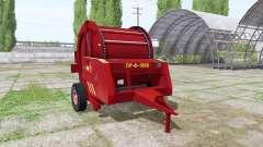 PR-F-180Б for Farming Simulator 2017