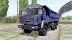 5557-82 Ural Ural-M for Farming Simulator 2017