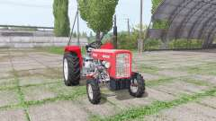 URSUS C-360 v1.2 for Farming Simulator 2017