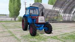 LTZ 55 for Farming Simulator 2017