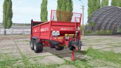 SIP Orion 120 TH for Farming Simulator 2017