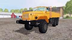 Ural 5557-1112-72M