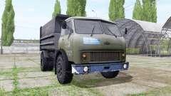 MAZ 5549 1977 for Farming Simulator 2017