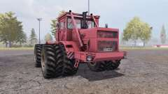 Kirovets K 701 for Farming Simulator 2013