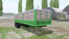 Odaz 9370 v1.1 for Farming Simulator 2017