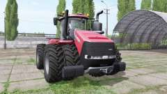 Case IH Steiger 580 for Farming Simulator 2017