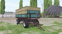 Mengele DR 57 v1.1 for Farming Simulator 2017
