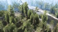 Forest 2 for MudRunner