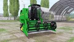 SLC 6200 v2.0 for Farming Simulator 2017