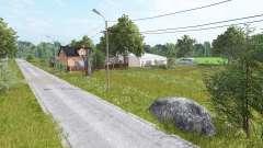 Lolkowice v3.0 for Farming Simulator 2017