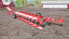 Vogel&Noot Heros 1000 for Farming Simulator 2015