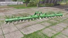 Krone EasyCollect 1600-4