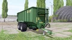 Fortuna FTM 200 for Farming Simulator 2017