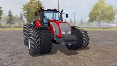 Valtra T162 for Farming Simulator 2013