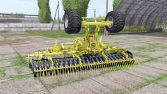 Bednar Atlas AO 6000 for Farming Simulator 2017