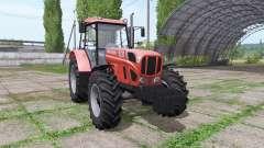 URSUS 1634 for Farming Simulator 2017