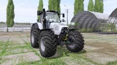 Lamborghini R6.125 Turbo v1.1 for Farming Simulator 2017