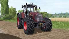 Fendt Favorit 924 TMS v3.0 for Farming Simulator 2017