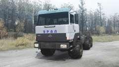 Ural 44202-3511-80 for MudRunner