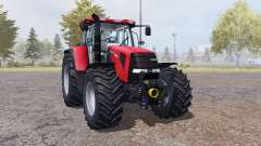 Case IH 175 CVX v4.0 for Farming Simulator 2013