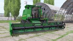John Deere 1550 v1.3 for Farming Simulator 2017