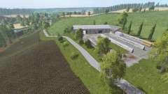 Thuringer Oberland v1.1 for Farming Simulator 2017