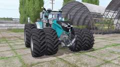 Fendt 1050 Vario v1.8 for Farming Simulator 2017