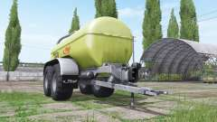 Fliegl Poly Line 18.500 v1.1 for Farming Simulator 2017