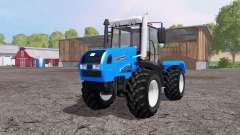 HTZ 17222 for Farming Simulator 2015