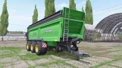 Strautmann PS 3401 more realistic