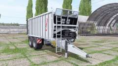 Fliegl ASW 271 for Farming Simulator 2017