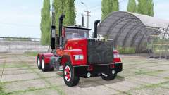 Mack Super-Liner Day Cab